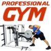 Professional Gym