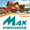 Cazare Rasnov Complex turistic Max International