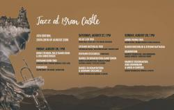 JAZZ at BRAN CASTLE 4th Edition