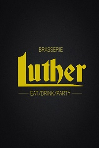 luther brasserie